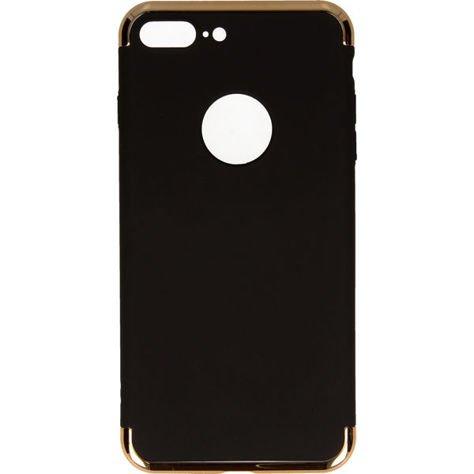 Funny Case ETUI COBY SMOOTH IPHONE 7 PLUS 5,5'' CZARNY