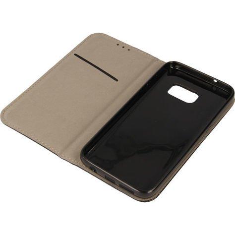 Funny Case ETUI book magnet Samsung S7