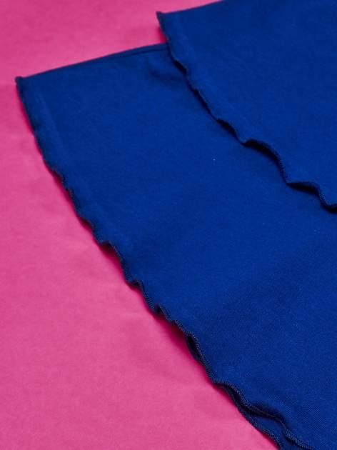 Granatowa spódnica dla dziewczynki LITTLEST PET SHOP                                  zdj.                                  3