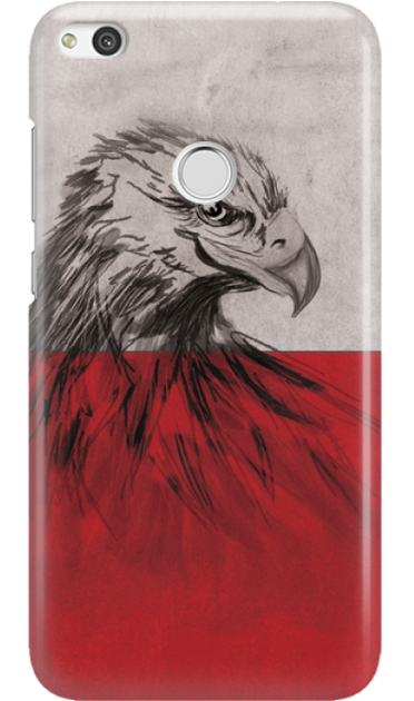 HUAWEI P8/P9 LITE 2017 EAGLE