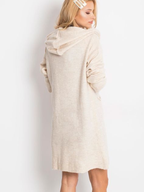 Jasnobeżowy sweter Daydream                              zdj.                              2