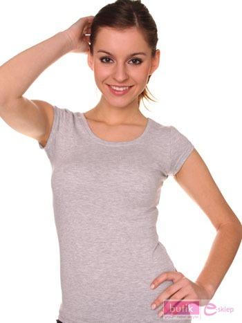 Koszulka For Fitness                                  zdj.                                  3