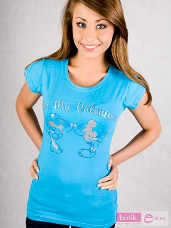 Koszulka Myszka Miki                                  zdj.                                  1