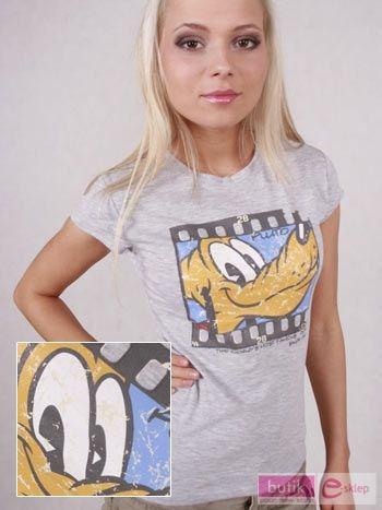 Koszulka Pluto                                  zdj.                                  1
