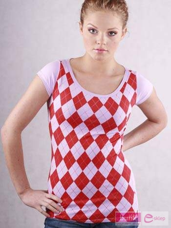 Koszulka Romby