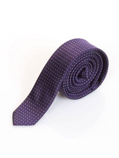 Krawat męski we wzory 5-pak wielokolorowy                              zdj.                              12