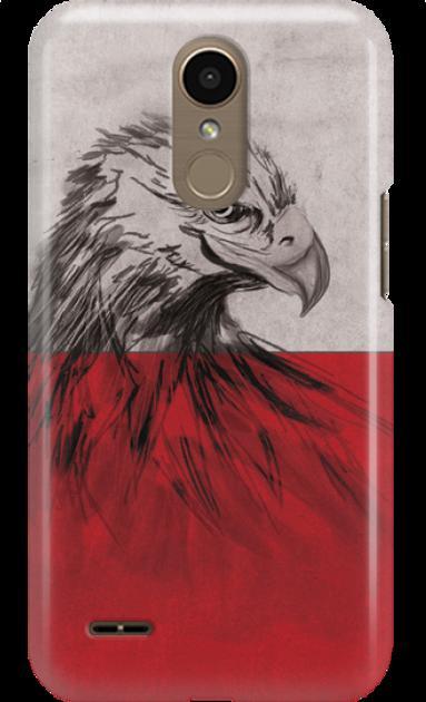 LG K10 2017 EAGLE