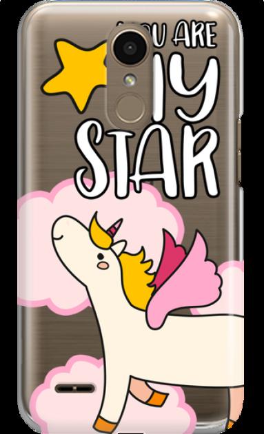 LG K10 2017 PONY STAR