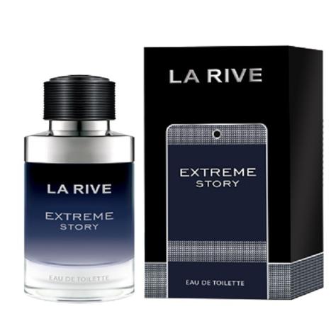 "La Rive for Men Extreme Story Woda Toaletowa  75ml"""