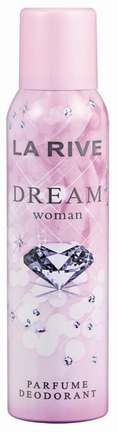 "La Rive for Woman Dream dezodorant w sprau 150ml"""