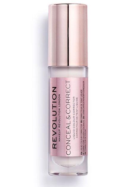 MAKEUP REVOLUTION Korektor Conceal and Correct Lavender 3,4 ml