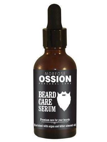 MORFOSE OSSION Barberskie serum do brody 50 ml                              zdj.                              1