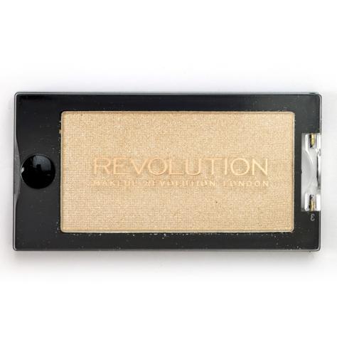 """Makeup Revolution Eyeshadow 1 Cień pojedynczy Base  3.3g"""""""