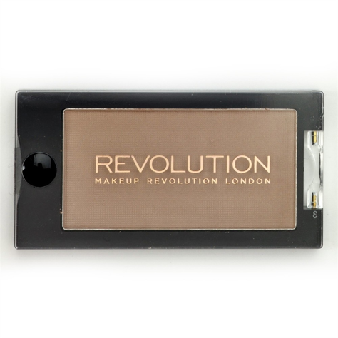 """Makeup Revolution Eyeshadow 1 Cień pojedynczy I Remember  3.3g"""""""