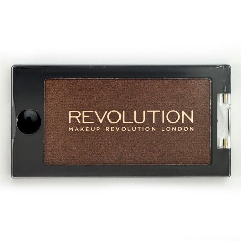 """Makeup Revolution Eyeshadow 1 Cień pojedynczy Just Me  3.3g"""""""