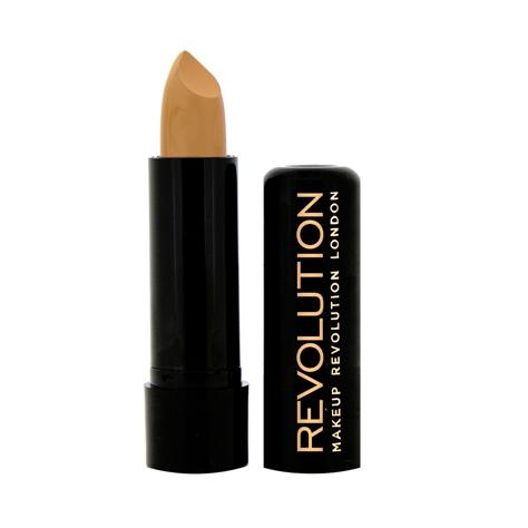 """Makeup Revolution Matte Effect Concealer Korektor w sztyfcie 09 Medium Dark  5g"""""""