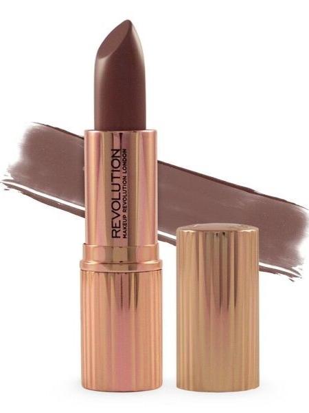 Makeup Revolution Renaissance Lipstick Pomadka do ust Breathe 3,5 g