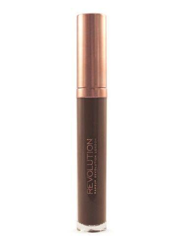 Makeup Revolution Retro Luxe Matte Lip Kit Zestaw do ust konturówka 1g + matowa pomadka w płynie 5,5ml Glory                              zdj.                              5