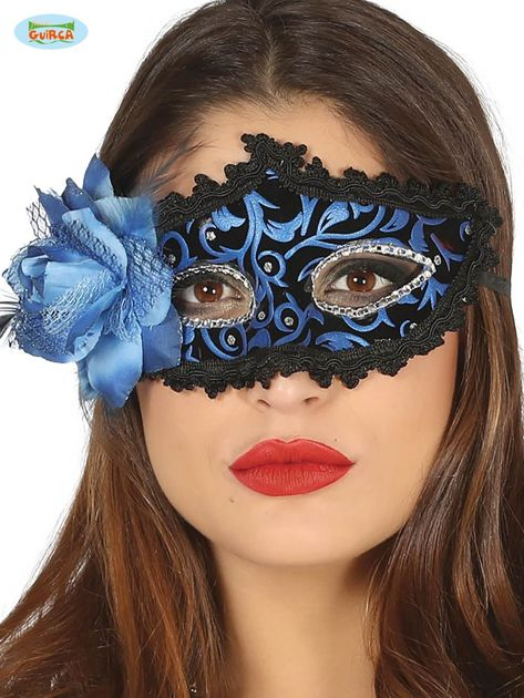 Maska karnawałowa                              zdj.                              1