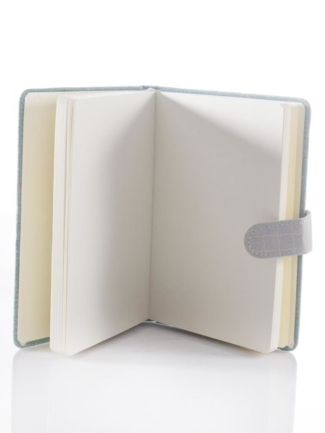 Miętowy notes na magnes                              zdj.                              5