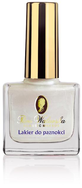 """Miraculum Pani Walewska Classic Makeup Lakier do paznokci nr 01 Perła  10ml"""""""