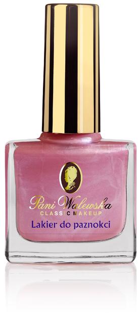 "Miraculum Pani Walewska Classic Makeup Lakier do paznokci nr 03 Lilia  10ml"""