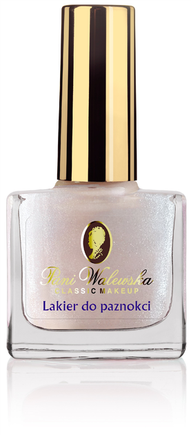 """Miraculum Pani Walewska Classic Makeup Lakier do paznokci nr 05 Latte  10ml"""""""