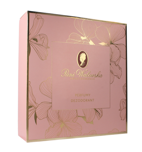 """Miraculum Zestaw prezentowy Pani Walewska Sweet Romance (perfumy 30ml+dezodorant spray 90ml)"""""""