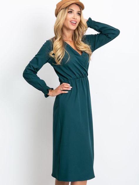Morska sukienka Lucky                              zdj.                              3