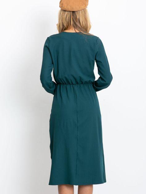 Morska sukienka Lucky                              zdj.                              2