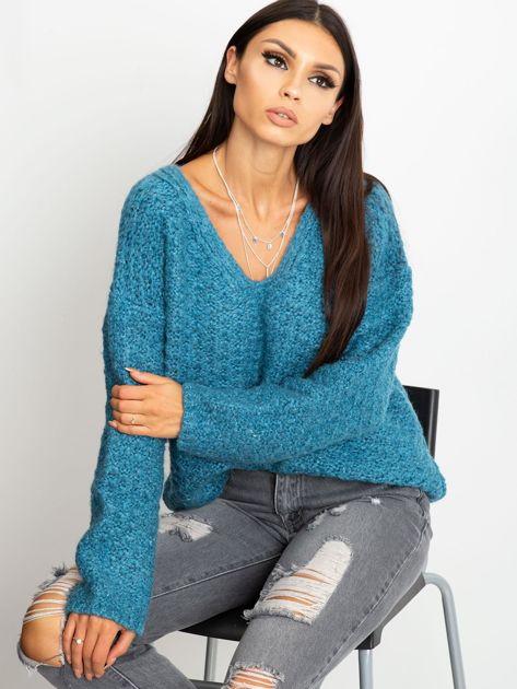 Morski sweter Lively                              zdj.                              6