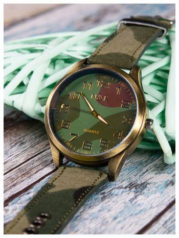 N & K męski zegarek MILITARY STYLE                                  zdj.                                  3