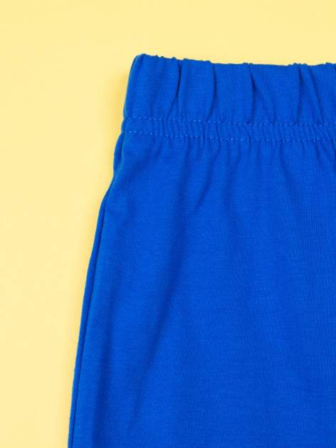 Niebieska piżama chłopięca KRÓL JULIAN                                  zdj.                                  9