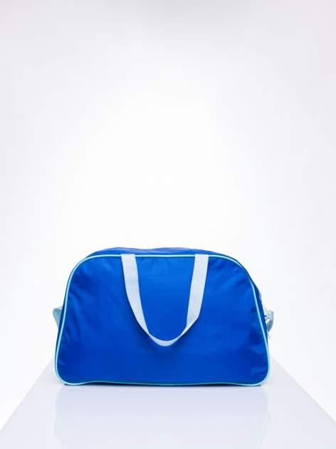 Niebieska torba dla dzieci DISNEY z pieskiem                                  zdj.                                  3