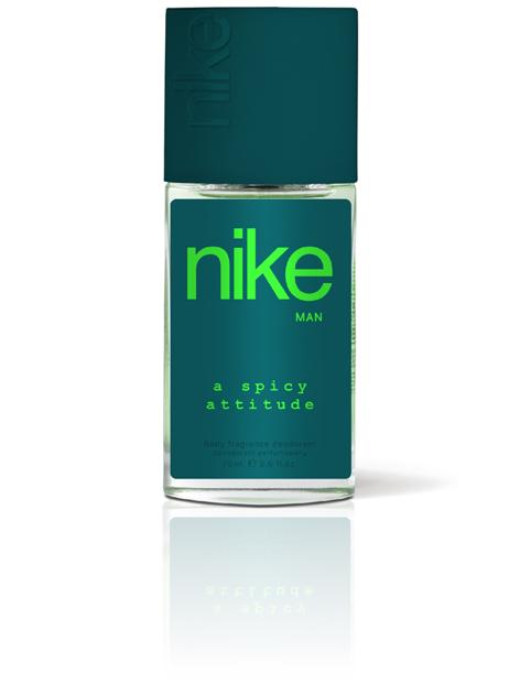 Nike A Spicy Attitude Man Dezodorant perfumowany w atomizerze 75 ml