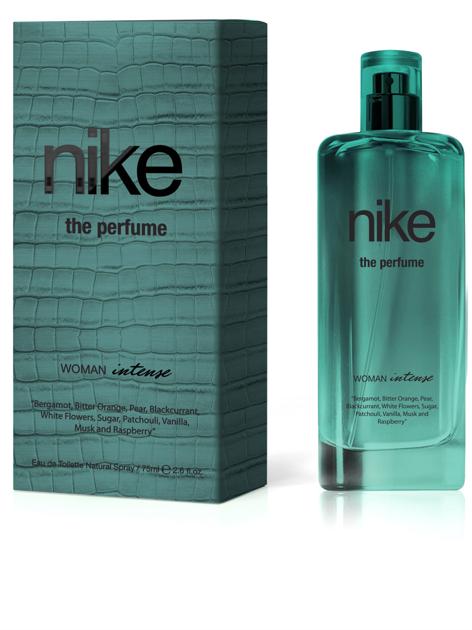 Nike The Perfume Woman Intense Woda toaletowa 75 ml