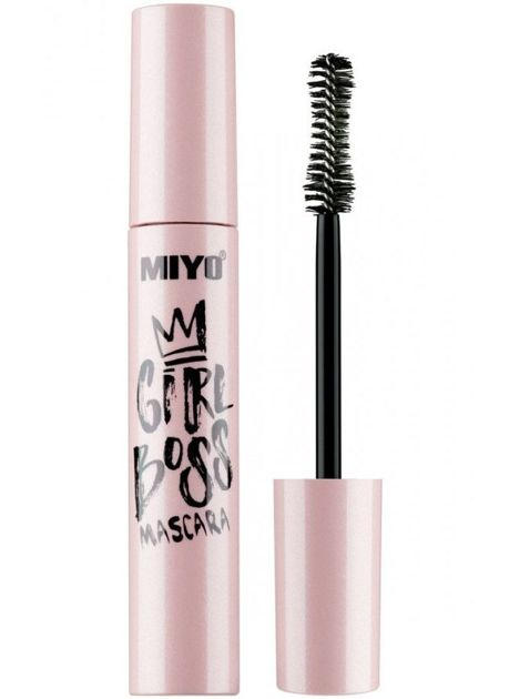 Nowość! MIYO Girl Boss Mascara 12 ml