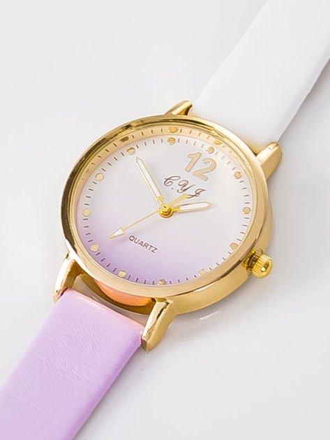 OMBRE delikatny zegarek damski                              zdj.                              2