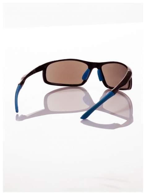 Okulary SPORTOWE- DYNAMICZNY DESIGN dla kierowcy                                   zdj.                                  2