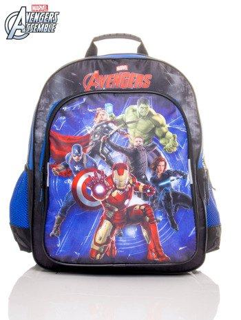 Plecak szkolny chłopięcy AVENGERS