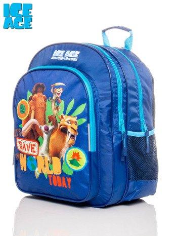 Plecak szkolny z nadrukiem ICE AGE