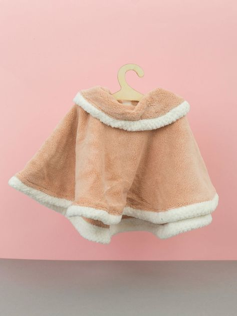 Pudroworóżowy ręcznik do rąk                              zdj.                              2