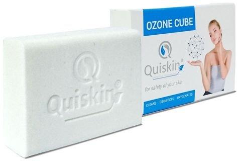 Quiskin Ozone Cube BIG Kostka Ozonowa 90 g                              zdj.                              1
