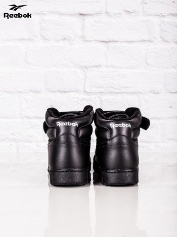 REEBOK Czarne buty sportowe męskie Ex-O-Fit Hi                               zdj.                              3