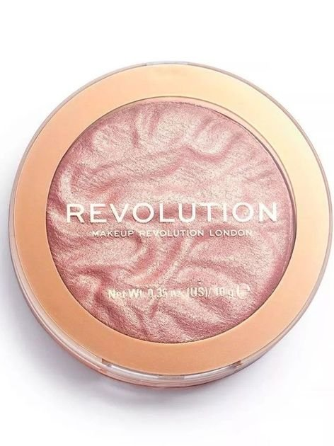 REVOLUTION Rozświetlacz Re-loaded Highlighter Make an Impact 10g