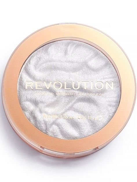 REVOLUTION Rozświetlacz Re-loaded Highlighter Set the Tone 10g