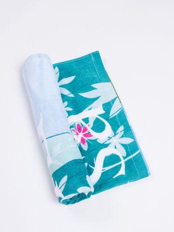 Ręcznik kąpielowy dla dziewczynki KRAINA LODU                                  zdj.                                  2