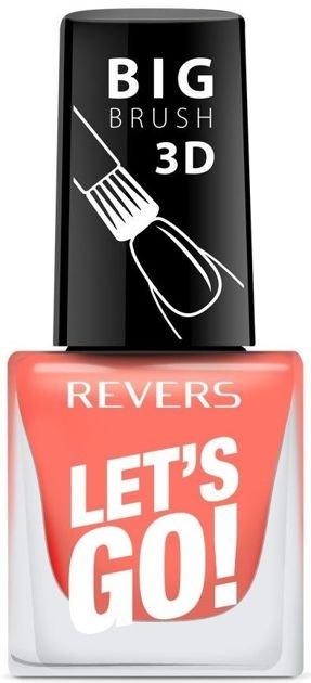 "Revers LET""S GO Lakier do paznokci 5ml nr 103"
