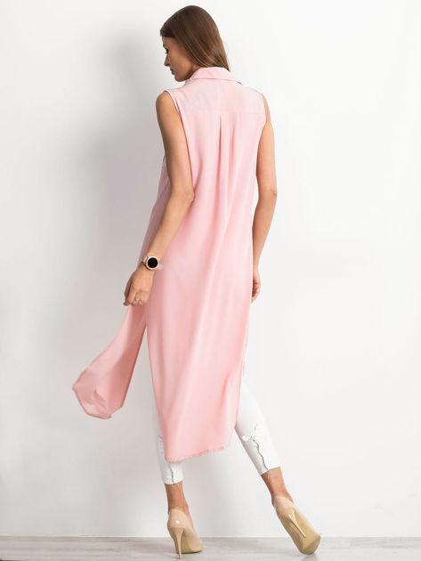 Różowa koszula Splendid                              zdj.                              2