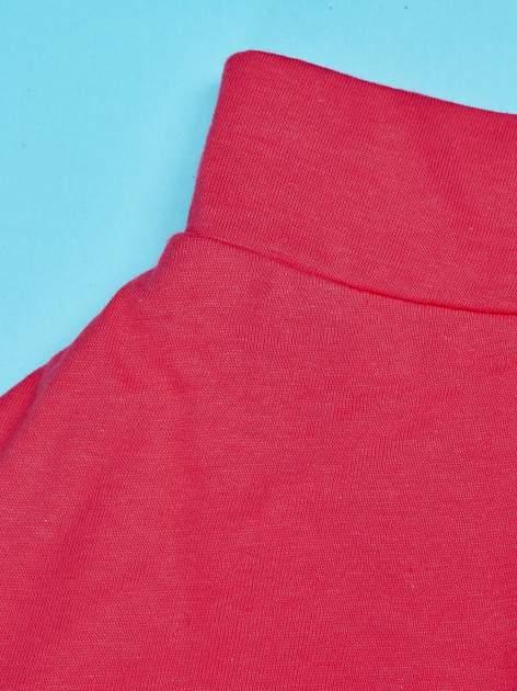 Różowa spódnica dla dziewczynki FURBY                                  zdj.                                  3